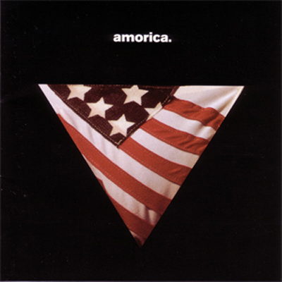 The Black Crowes - Amorica (1994)