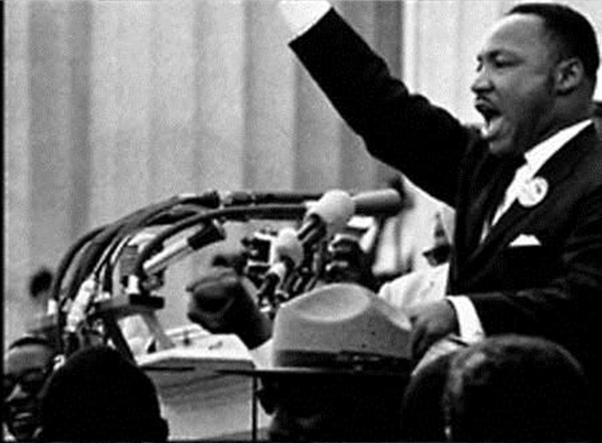essay on martin luther king jr speech i have a dream