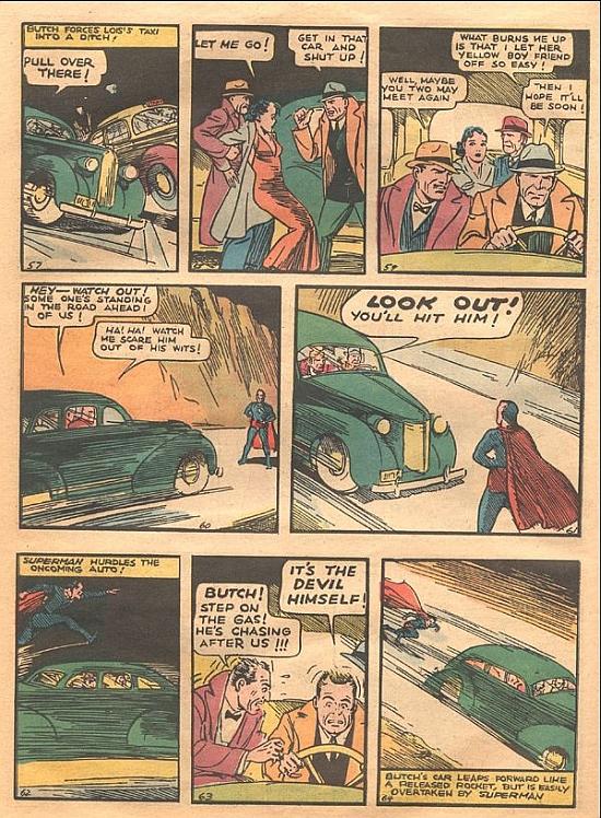 Action Comics 1 DC Comics Le Grandi Storie dei Supereroi ...